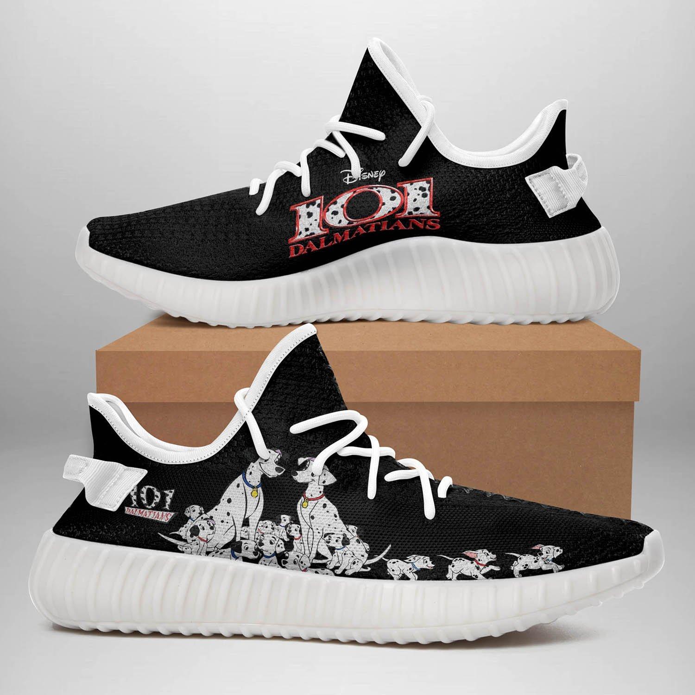 101 Dalmatians ? Yeezy Sneakers PT018