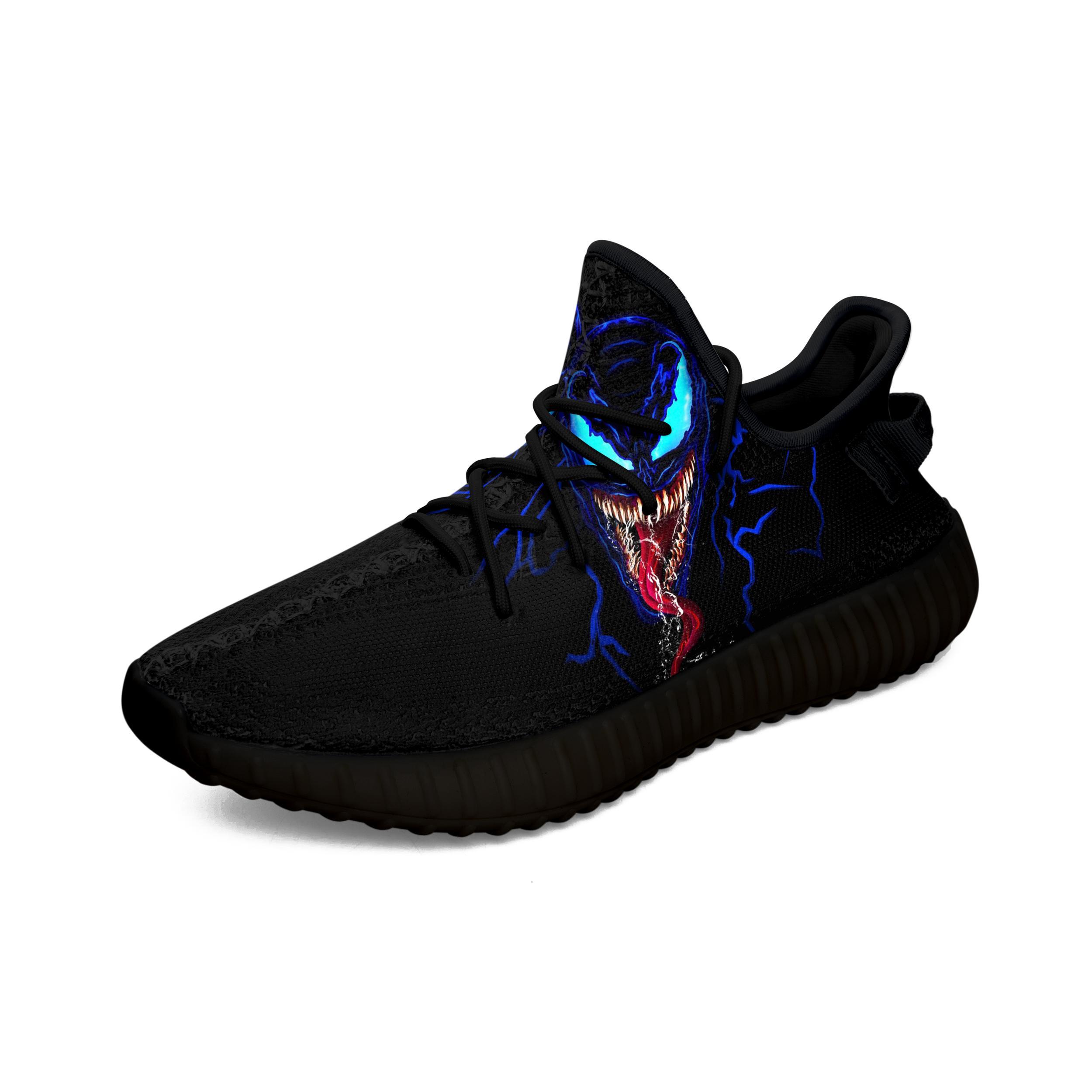 190705 ? Venom Yeezy Boots