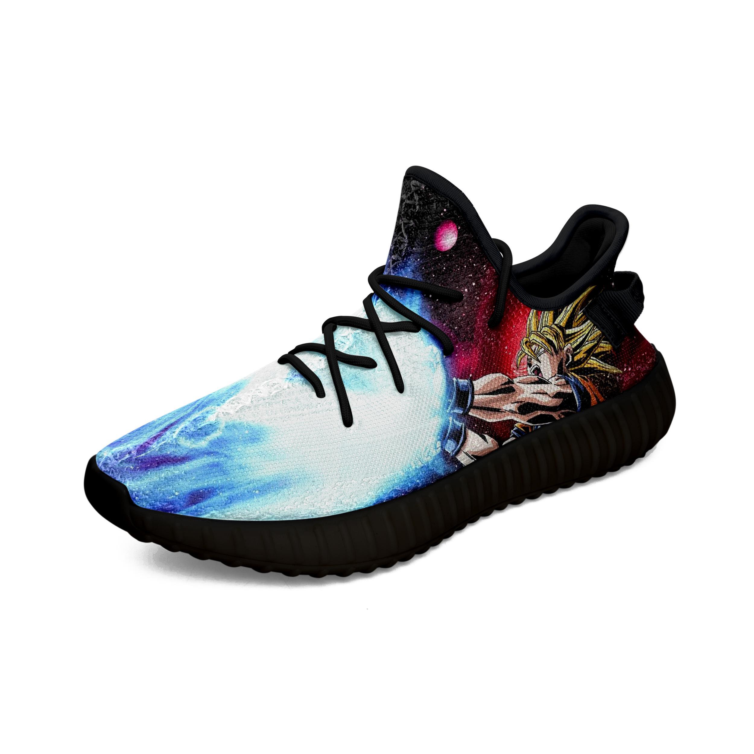 190706 ? Goku 3 Yeezy Boots