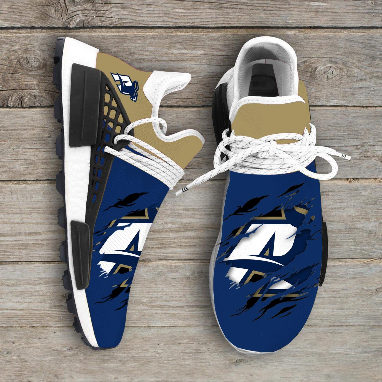 Akron Zips NCAA Sport Teams NMD Human Race Sneakers Shoes 2020