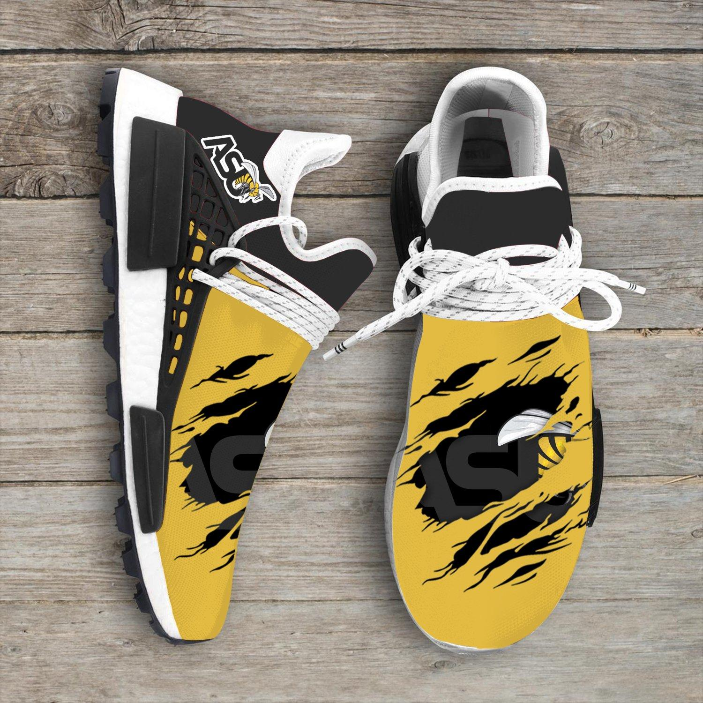 Alabama State Hornet NCAA Sport Teams NMD Human Race Shoes Sneakers Sport Teams 2020