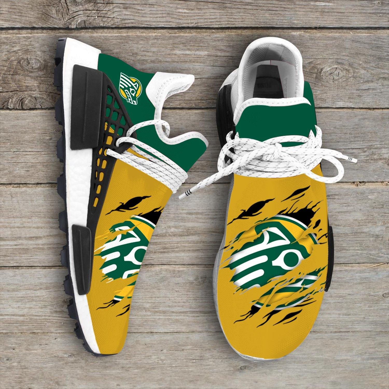 Alaska Anchorage Seawolves NCAA Sport Teams NMD Human Race Sneakers Shoes 2020