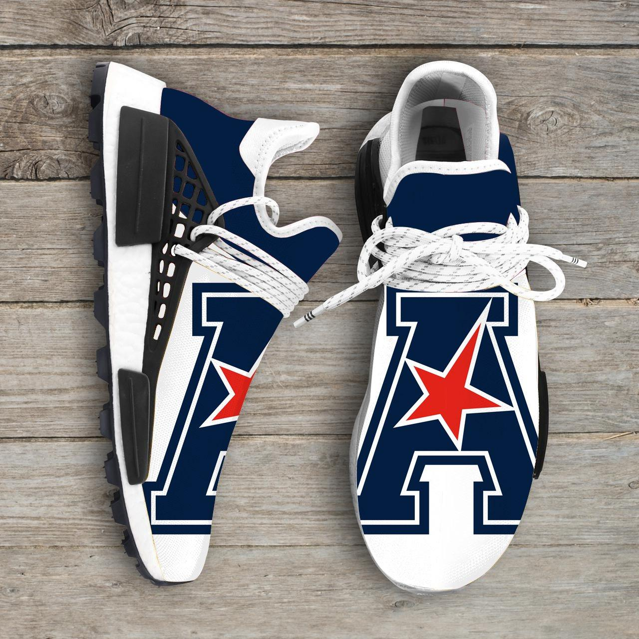 American Athletic Conference NCAA NMD Human Race Sneakers Sport Shoes Shoes 2020